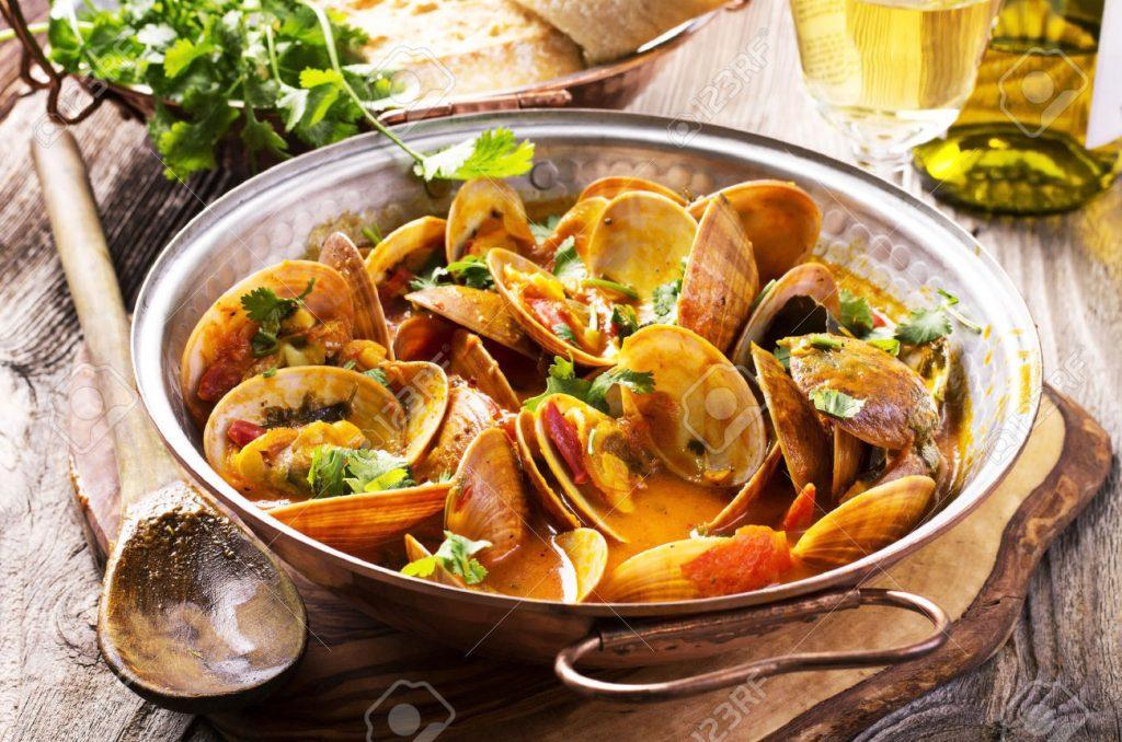 gastronomia del portogallo